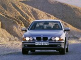 BMW prezinta in imagini istoria lui Seria 523499