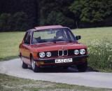 BMW prezinta in imagini istoria lui Seria 523503