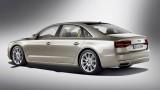 Audi va lansa la Beijing noul Audi A8 L23472