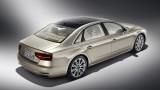 Audi va lansa la Beijing noul Audi A8 L23475
