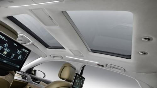 Audi va lansa la Beijing noul Audi A8 L23482