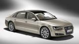 Audi va lansa la Beijing noul Audi A8 L23471