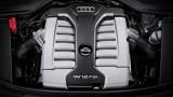 Audi va lansa la Beijing noul Audi A8 L23485