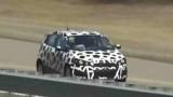 VIDEO: Noul Chevrolet Aveo a fost spionat23465