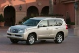 Toyota suspenda vanzarea modelului Lexus GX 46023463