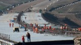Autostrada Brasov -Comarnic nu mai are constructor23461