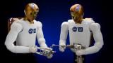 NASA si GM au creat un robot umanoid pentru misiunile spatiale23456