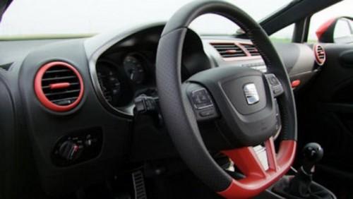 JE Design realizeaza un Seat Leon Cupra R de 330 CP23436