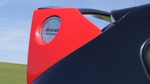 JE Design realizeaza un Seat Leon Cupra R de 330 CP23437