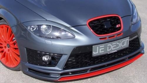 JE Design realizeaza un Seat Leon Cupra R de 330 CP23439