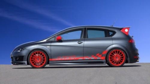 JE Design realizeaza un Seat Leon Cupra R de 330 CP23441