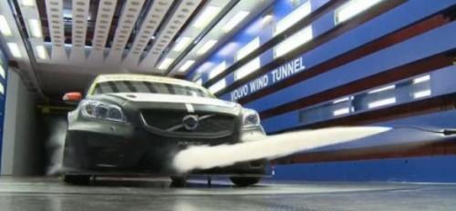 VIDEO: Noul Volvo C30 STCC23410