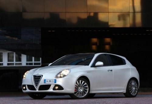 Alfa Romeo Giulietta intra pe piata europeana23403