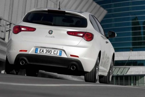 Alfa Romeo Giulietta intra pe piata europeana23414