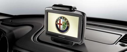 Alfa Romeo Giulietta intra pe piata europeana23423