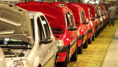 Dacia mareste cadenta de productie23391