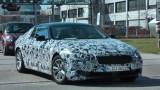 VIDEO: Noul BMW Seria 6 a fost spionat23385