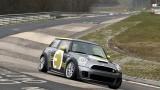 VIDEO: Mini E pe circuitul de la Nurburgring23383