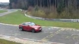 VIDEO: Acesta ar putea fi noul BMW M1!23380