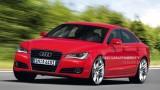 Detalii despre noul Audi A623372