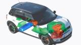 BMW prezinta noul sistem hibrid pe baza de hidrogen23345