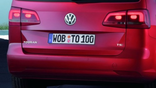 OFICIAL: Noul Volkswagen Touran23343