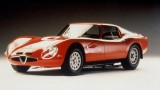 Alfa Romeo TZ3 Corsa, omagiu Zagato pentru Alfa Romeo23324