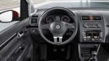 Iata noul Volkswagen Touran!23322