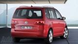 Iata noul Volkswagen Touran!23320