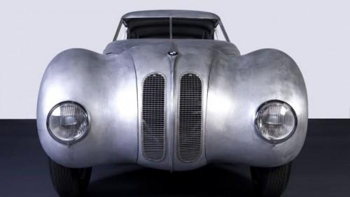 BMW va prezenta conceptul 328 Mille Miglia Coupe23312