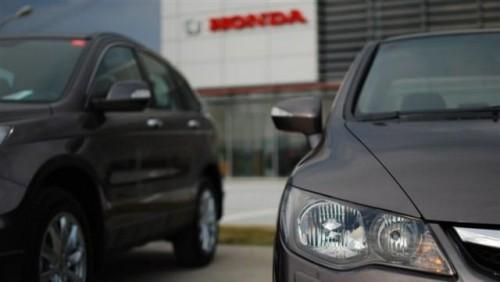 Honda se extinde in Romania23307