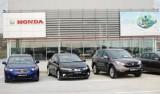 Honda se extinde in Romania23305