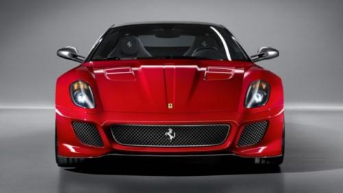 OFICIAL: Noul Ferrari 599 GTO23287