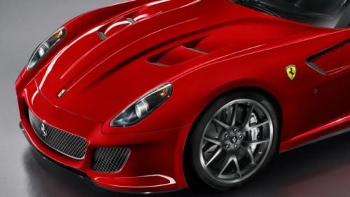 OFICIAL: Noul Ferrari 599 GTO23288