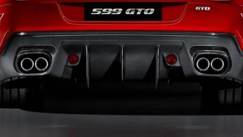 OFICIAL: Noul Ferrari 599 GTO23289