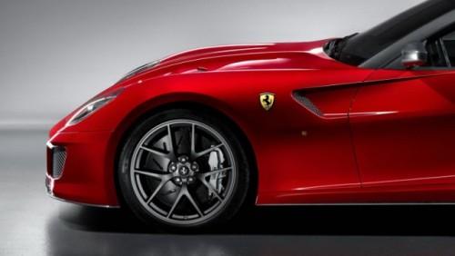 OFICIAL: Noul Ferrari 599 GTO23291