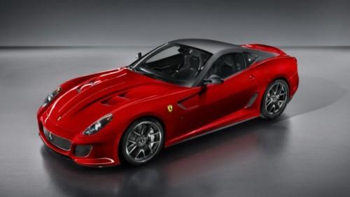 OFICIAL: Noul Ferrari 599 GTO23296