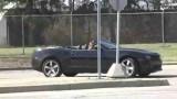VIDEO: Noul Chevrolet Camaro cabriolet a fost spionat!23283