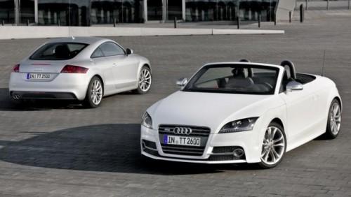 Iata noul Audi TT facelift!23256