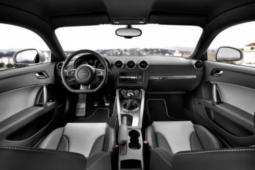 Iata noul Audi TT facelift!23258