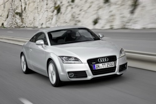 Iata noul Audi TT facelift!23261
