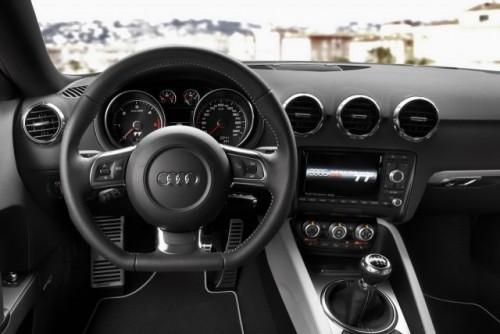 Iata noul Audi TT facelift!23265