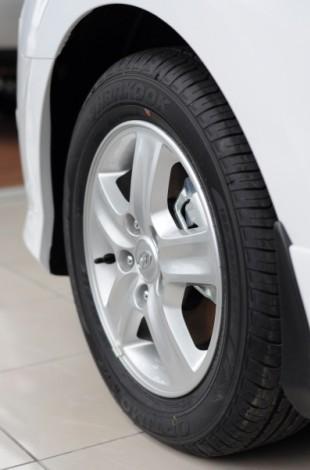Hyundai i30 facelift hatchback