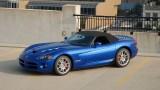 Modelul Dodge Viper iese din productie, dar ofera 50 de unitati editie limitata23226