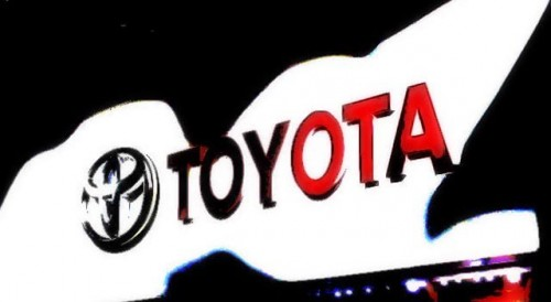 Toyota are probleme in Coreea de Sud23206