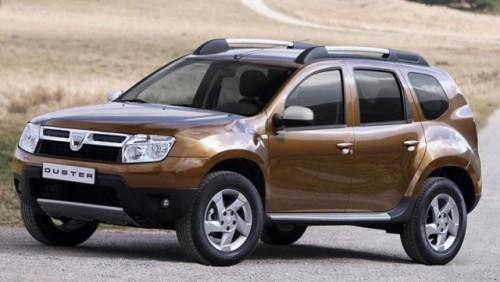 Parteneriat strategic intre Dacia, Renault-Nissan si Groupama Asigurari23200