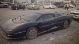 Jaguar XJ220, un supercar pe cale de disparitie23195