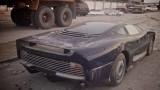 Jaguar XJ220, un supercar pe cale de disparitie23196