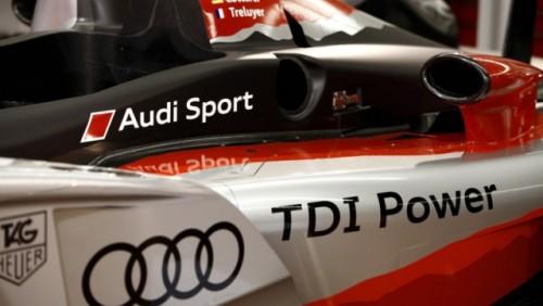 Iata noul Audi R15 TDI!23179