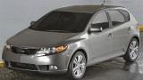 Noul Kia Forte hatchback23144
